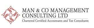 Man & Co Chartered Accountants